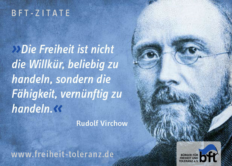 bft zitate virchow